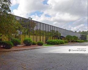 Fulton Corporate Center