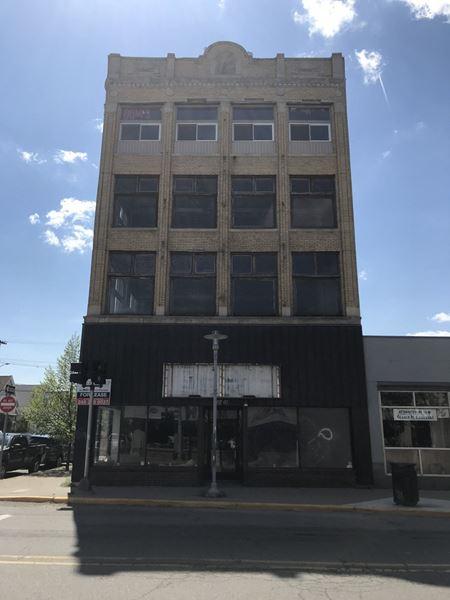 10201 Joseph Campau Avenue - Hamtramck