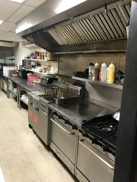 Tavern Business and Real Estate Available - Westville