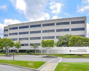 6029 Walnut Grove Physicians Office Building