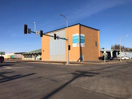 Industrial / Commercial Building - Bismarck