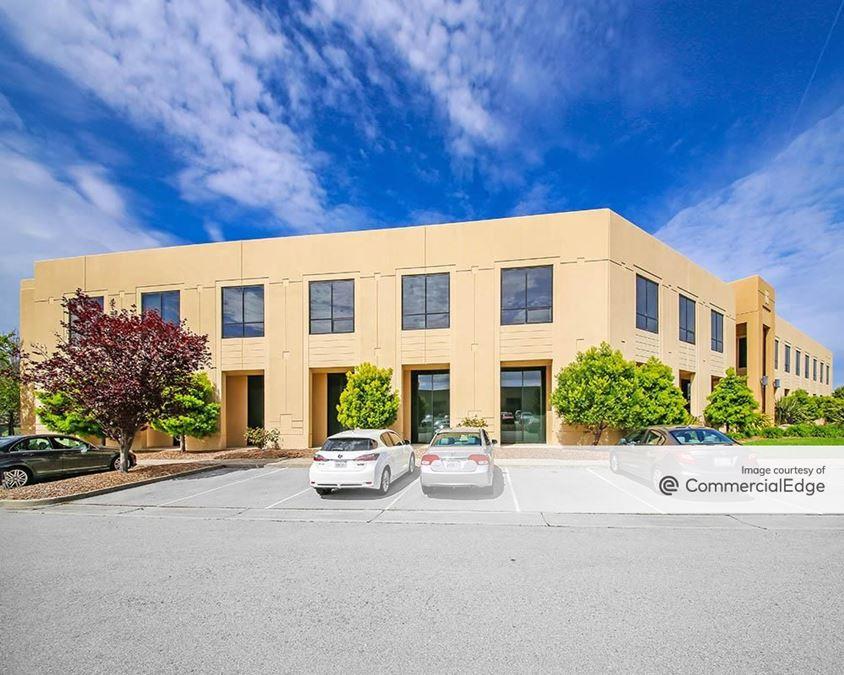 Monterey Commerce Center