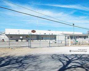 215 Rossmoore Road SW - Albuquerque