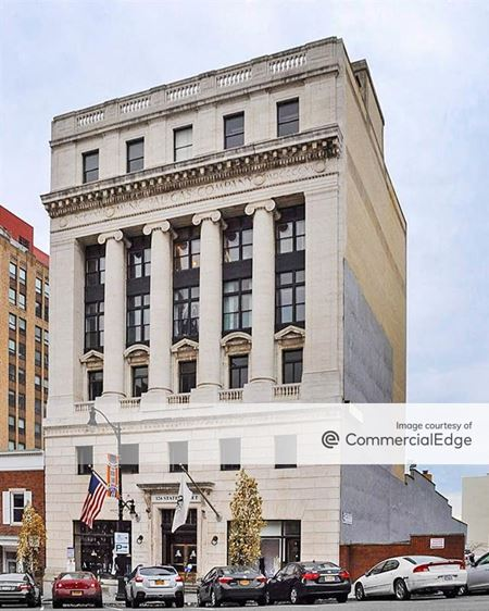 126 State Street - Albany