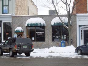 243 Hubbard Street