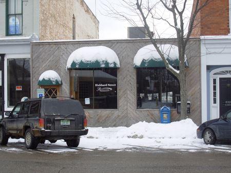 243 Hubbard Street - Allegan