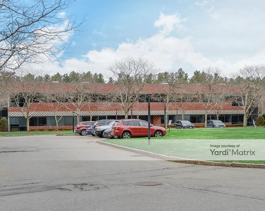 Forest Ridge Office Park