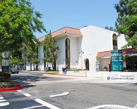 Mission Hospital Medical Office Buildings I, II & III - Mission Viejo