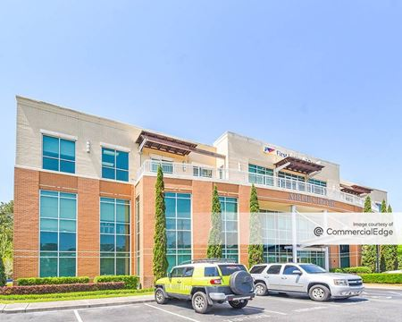Airlie Professional Center - Wilmington