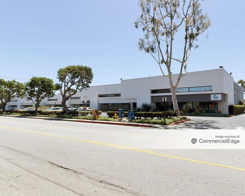 Media Park Santa Monica