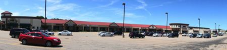 Southfork Shopping Center - Lakeville