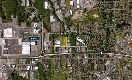 Achilles Corporate Park - Everett