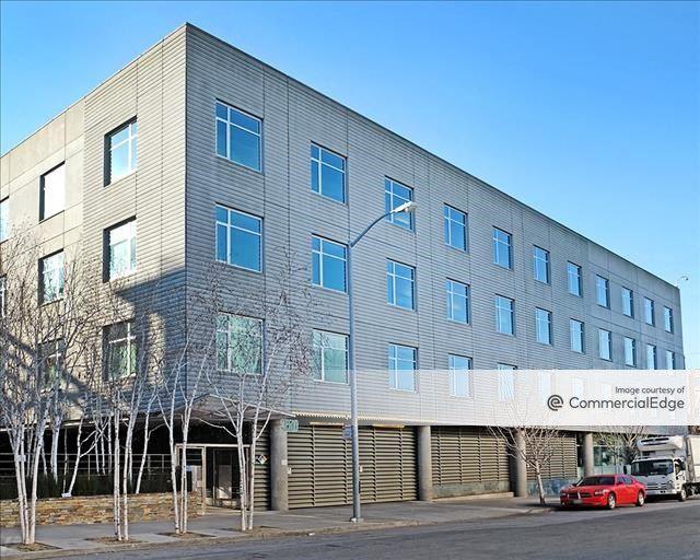 350 Rhode Island North Building