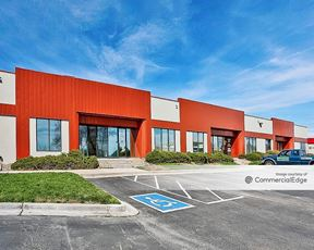 Jordan Road Business Center