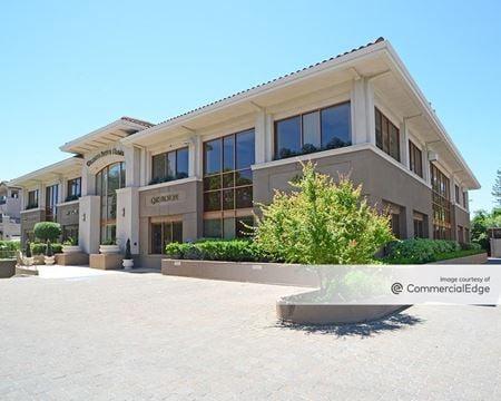 Camino Altos Plaza - Los Altos