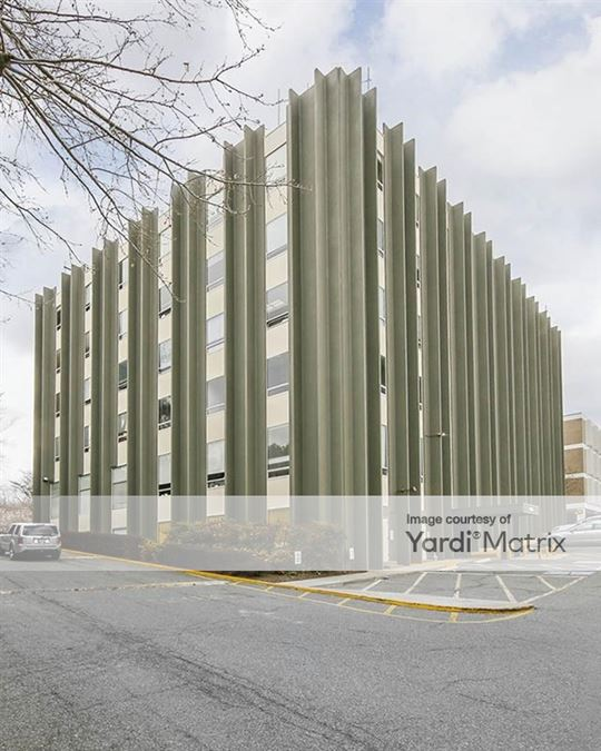 White Flint Professional Building