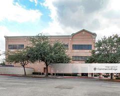 Bayshore Medical Building - Pasadena