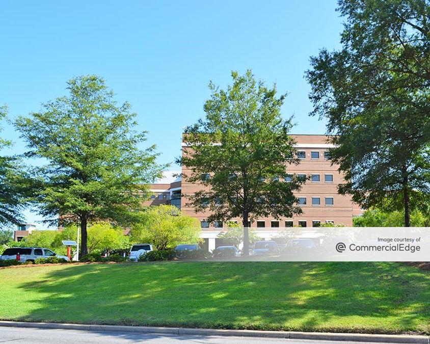Lexington Medical Park 1