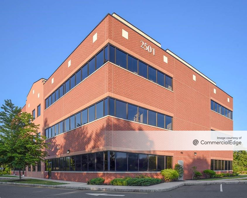 Hamilton Medical Arts Building