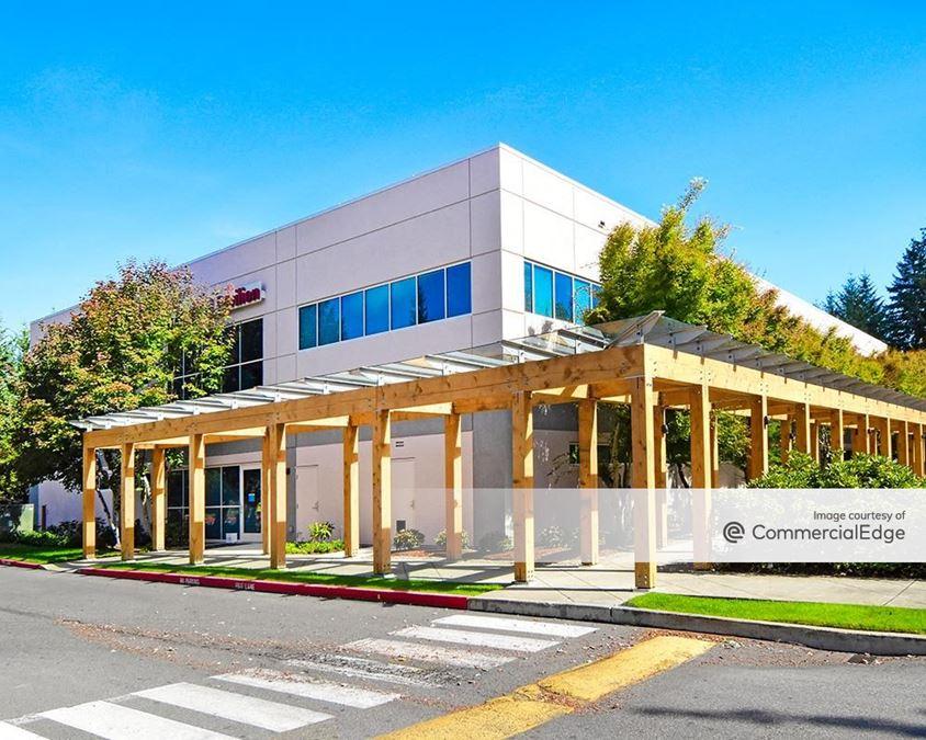 CHI Franciscan Medical Pavilion - Gig Harbor