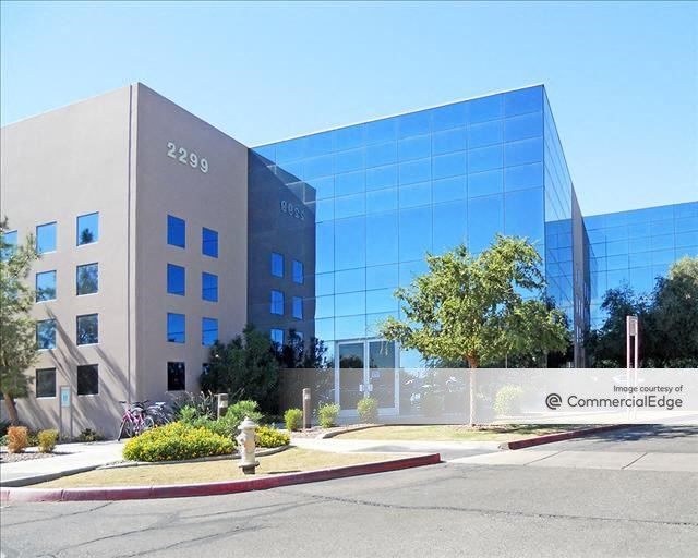 El Dorado Tech Center