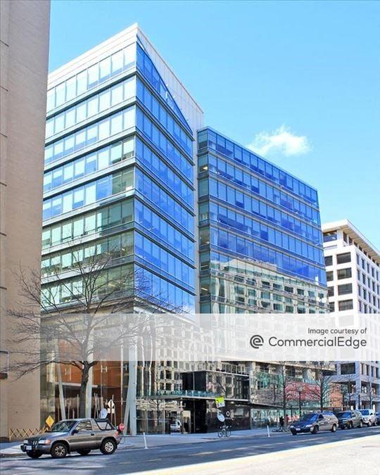 Columbia Center
