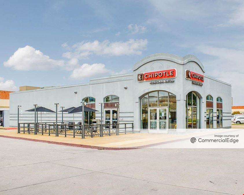Collin Creek Shopping Center