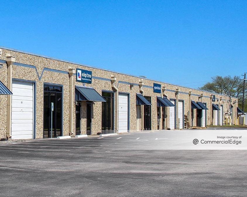Oak Hill Industrial Park