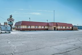 Casa Montez Building & Land - Joplin