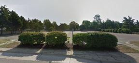 E. Side of Tavistock Circle