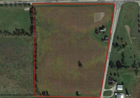 17.8 Acres Land Available In Auburn - Auburn