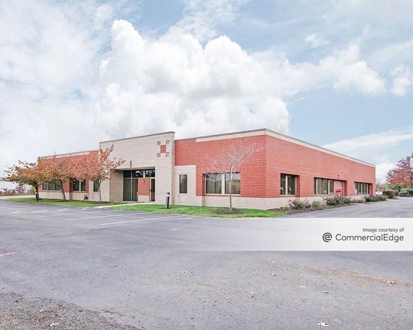 Gateway Corporate Center - 6405 Flank Drive