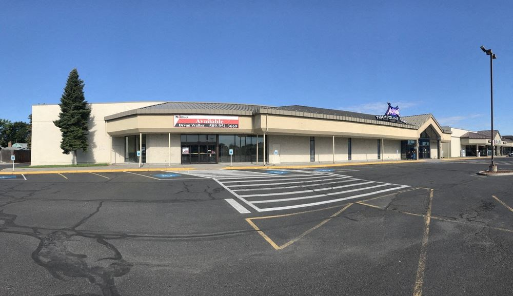Argonne Mission Center