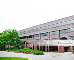 Timberland Office Park III - Troy