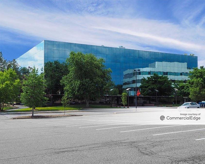 South Westchester Executive Park - 1 Executive Blvd