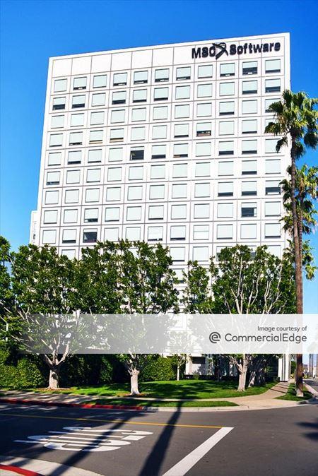 MacArthur Court - 4675 MacArthur - Newport Beach