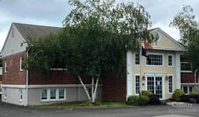 ±4,557 sf office space for lease
