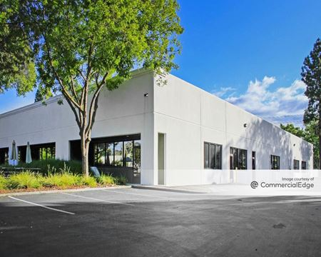 Mission Park - 4251 & 4255 Burton Drive - Santa Clara