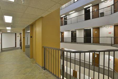 NRG Office Complex (2616) - Houston