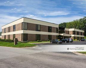 WillowBrook Office Park - 300 WillowBrook