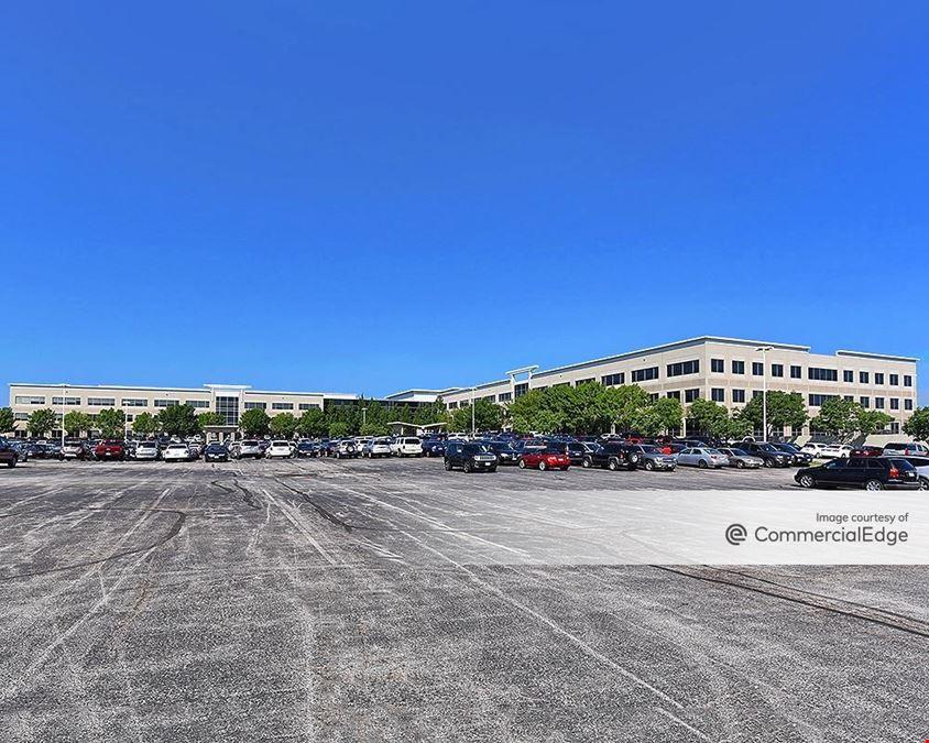 Persimmon Pointe Center
