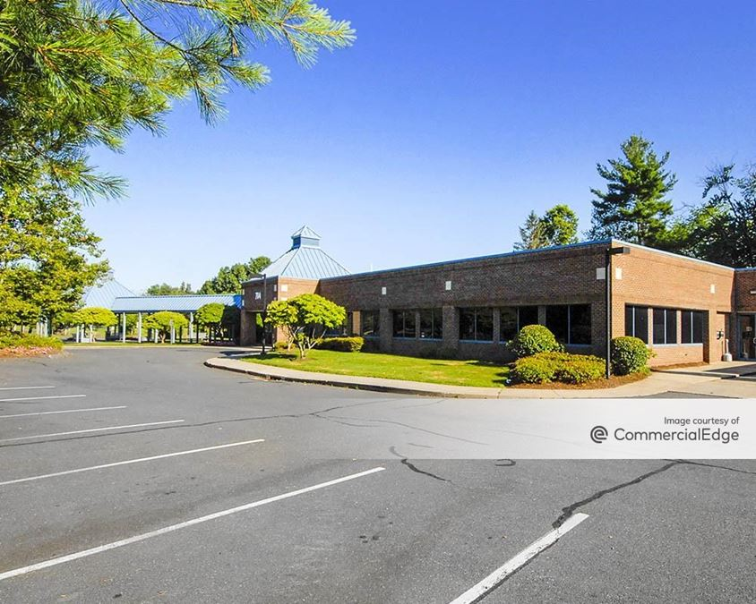 Hartford Hospital Health Care Center