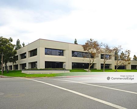 Harbor Gateway Business Center - 3550 & 3560 Hyland Avenue - Costa Mesa
