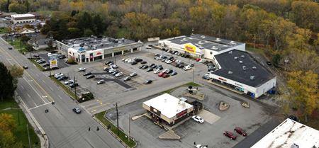 Seneca Ridge Plaza - West Seneca