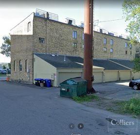 377 – 381 Kellogg Blvd E – Office Condo Space