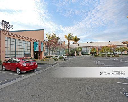 Emeryville Business Center - 1250 45th Street - Emeryville