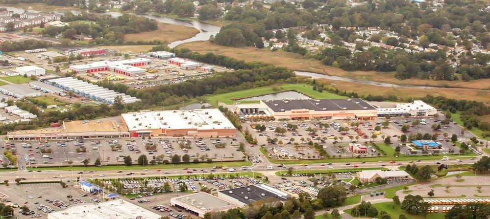 Broad Creek Shopping Center