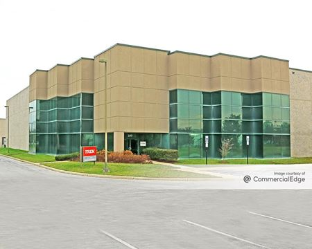 Commodore 295 Business Park - 100 Gloucester Court - Swedesboro
