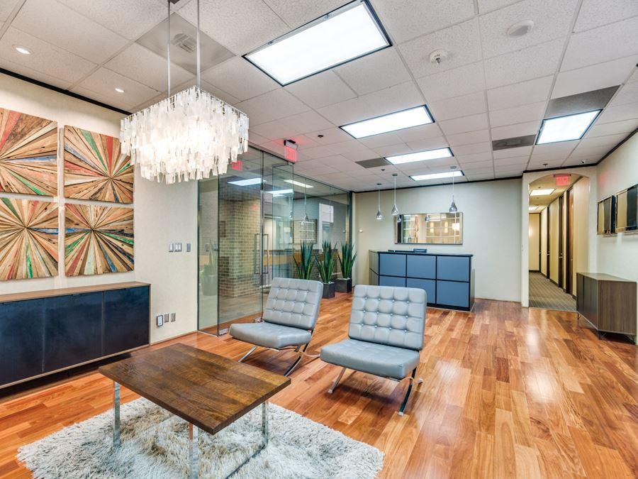 WORKSUITES | Houston Galleria
