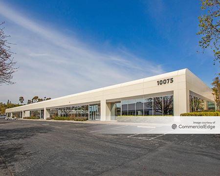 San Diego Tech Center - Bldg. 5A - San Diego